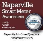 SmartMeters-Naperville