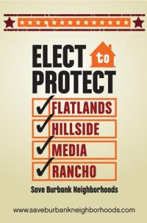 Elect to Protect Logo